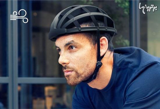 کلاه دوچرخه سواری (4)