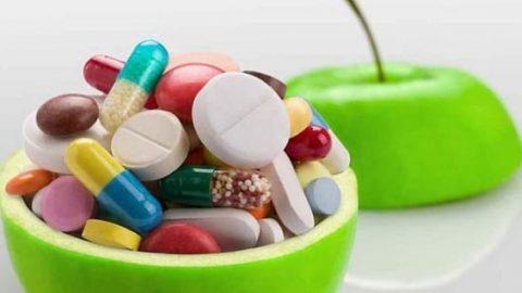 کمبود ویتامین در ۸۰ درصد ایرانیها!