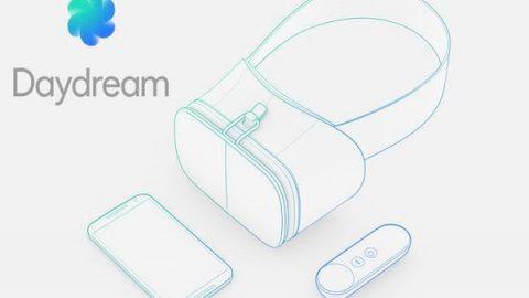 بیش از ۵۰ اپلیکیشن واقعیت مجازی برای Daydream گوگل منتشر شد!