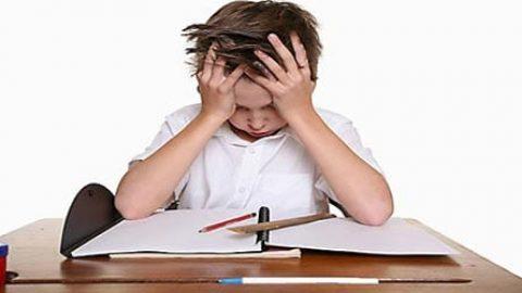 توجه و تمرکز در دانش آموزان