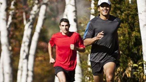 دویدن باعث کاهش ورم زانو میشود!