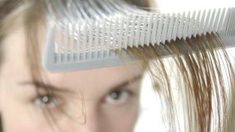 چرا دختران جوان دچار ریزش مو می شوند؟
