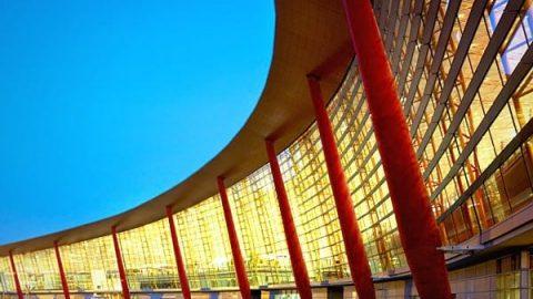 زیباترین فرودگاه های جهان را بشناسید!