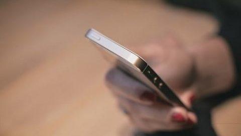 گوشی هوشمند خود را تنها با لمس صفحه نمایش شارژ کنید!