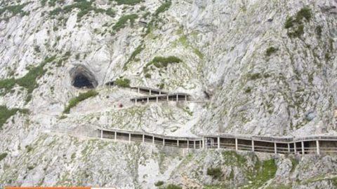 طولانی ترین غار جهان