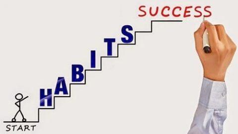 هفت عادت روزانه افراد بسیار موفق!