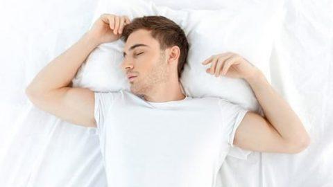 ۱۳ عادت افراد ناموفق پیش از خواب!