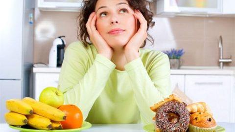 ۱۴ عادت غذایی که شما را تمام روز سرحال نگه می دارد!