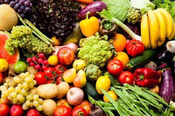 چگونه غذای سالم بپزیم و سالم غذا بخوریم؟