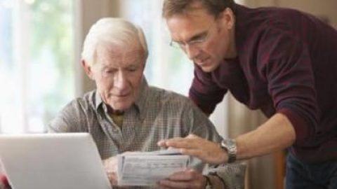 افزایش قدرت حل مسئله با بالا رفتن سن افراد!