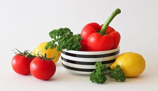 Vegetables Delicious Frisch Tomatoes Trusses