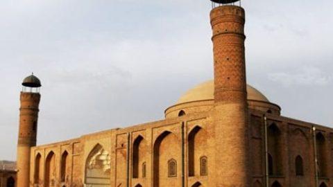 آشنایی با موزه قرآن و کتابت تبریز