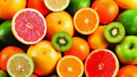 پودر جادویی که عمر میوه و سبزیجات خانه را دو برابر می کند