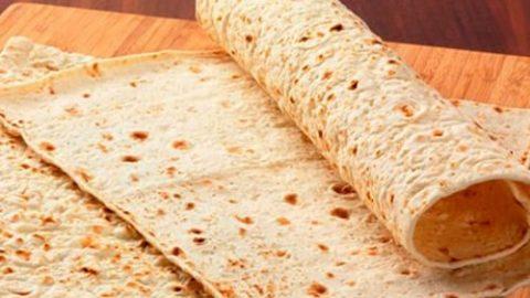 «فرهنگ پخت نان لواش» در یونسکو ثبت جهانی شد