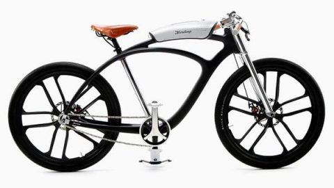 دوچرخه برقی نوردانگ، همراهی هوشمند!