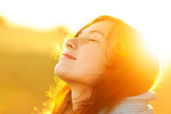 تاثیر اساسی نور خورشید روی سلامت ذهن!