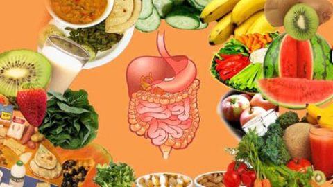 نشانه های هضم کامل غذا از دیدگاه طب سنتی