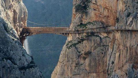 دیدنیترین پلهای پیادهرو جهان