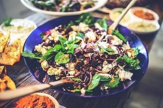 دلایل مفید بودن رژیم غذایی گیاهی!
