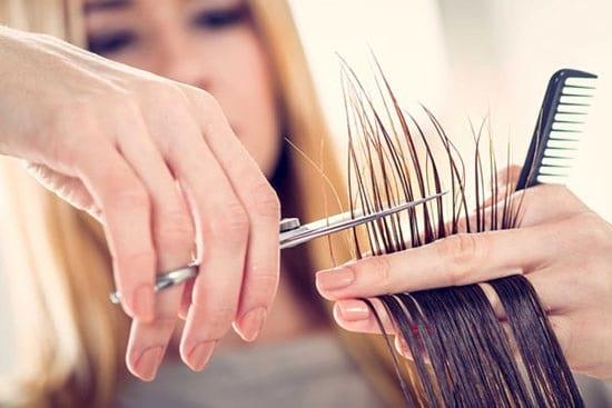 افزایش استحکام موها با این روش ها!