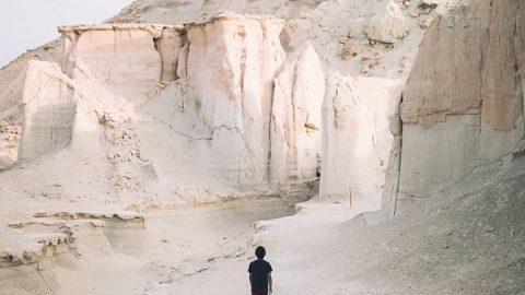 زیبایی های ایران به روایت دوربین یک گردشگر لهستانی