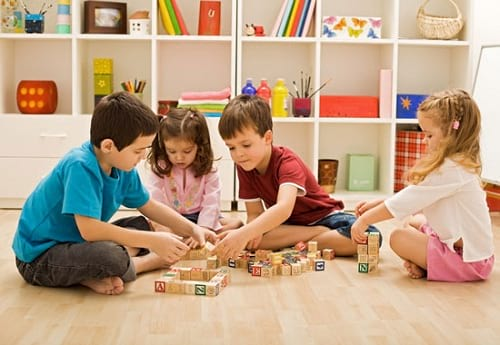 با این بازیها از بچهها نابغه بسازید!