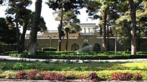باغ «قلهک» باغی با خاطرات ۱۷۰ ساله