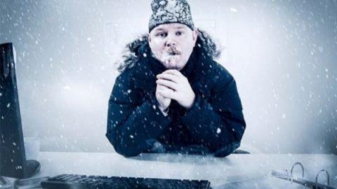 ۶ بیماری که با سرما به سراغتان میآید!
