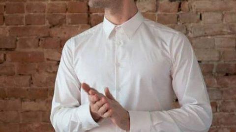 این تیشرت ها کثیف بشو نیستند!