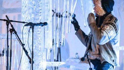 سفری هیجان انگیز به جشنواره های برف و یخ