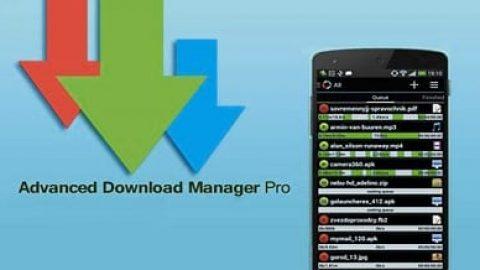 دانلود Advanced Download Manager Pro؛ بهترین و سریع ترین دانلود منیجر اندروید