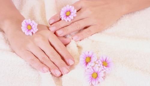 دستهایتان در مورد سلامتی تان چه میگوید؟!