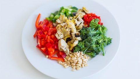 با این سبزیجات، سریع لاغر شوید!