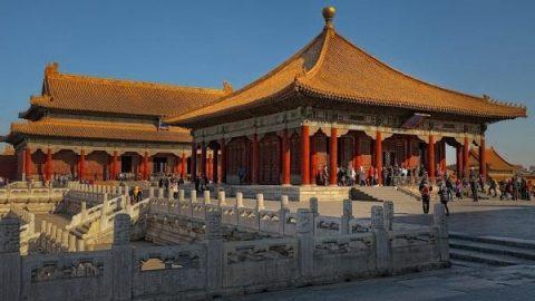 به «شهر ممنوعه چین» سفر کنید!
