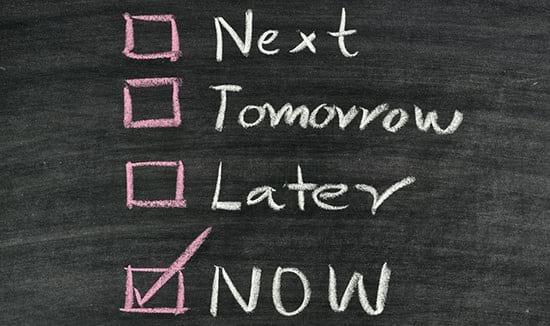 عادت های بدی که باید همین امروز نابودشان کنید!