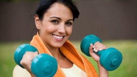 چطور بدون از دست دادن عضلات، وزن کم کنید!