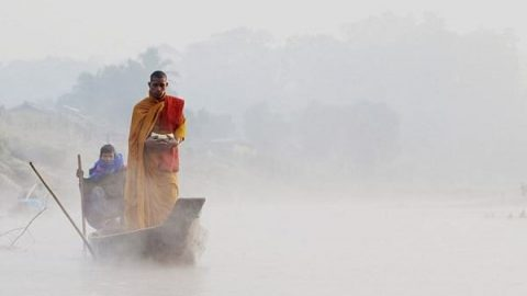 عکس های برتر انجمن بین المللی عکاسان سفر و گردشگری