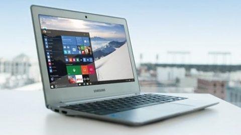 هفت فناوری جدید سختافزاری ویندوز ۱۰