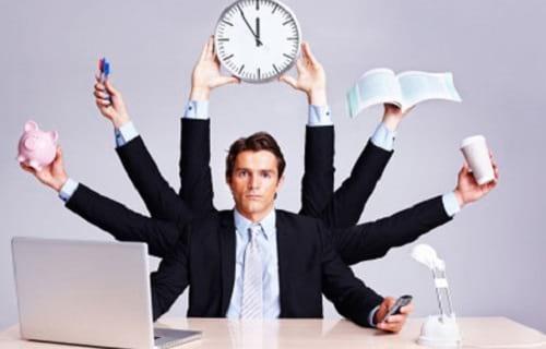 این ۷ نشانه یعنی میتوانید مدیر باشید!
