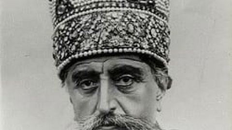 کارنامه مظفر الدین شاه از سلطنت تا مرگ