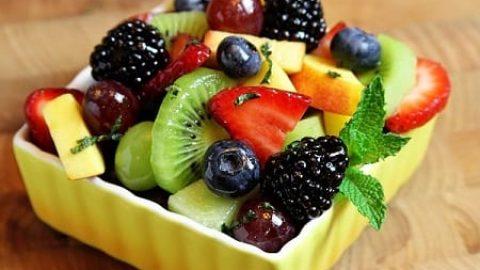 این میوه ها را با هم نخورید