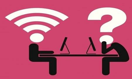 چرا سرعت اینترنت وایفای شما افت می کند؟