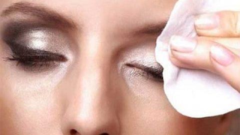 مواد طبیعی مناسب برای پاک کردن آرایش صورت