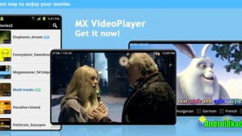 دانلود MX Player؛ قدرتمند ترین پخش کننده فیلم اندروید