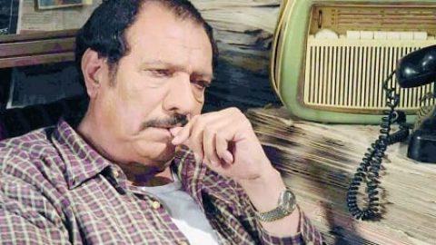 حال بازیگر خشن سینمای ایران وخیم است