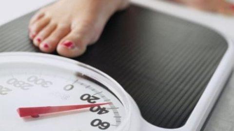 پنج استراتژی موثر برای کاهش وزن!