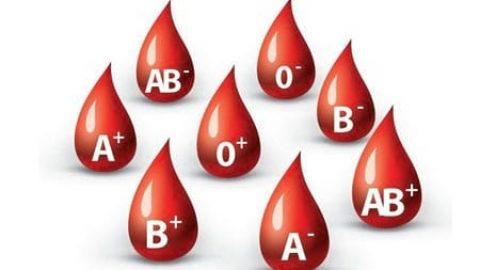 آیا ویژگی های گروه خونیتان را می شناسید؟