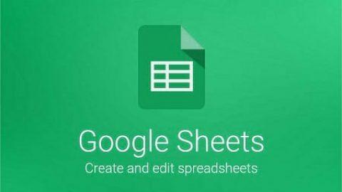 دانلود Google Sheets؛ ساخت فایل های اکسل در گوشی
