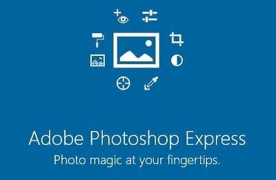 دانلود Adobe Photoshop Express؛ فتوشاپ اکسپرس