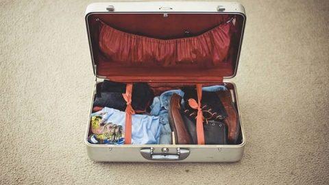 چطور چمدان سفر ببندیم؟